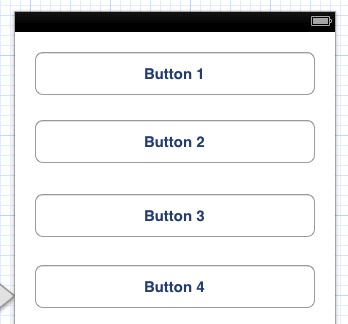 day 17 UI with buttons